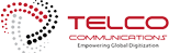 Telco Communications Logo